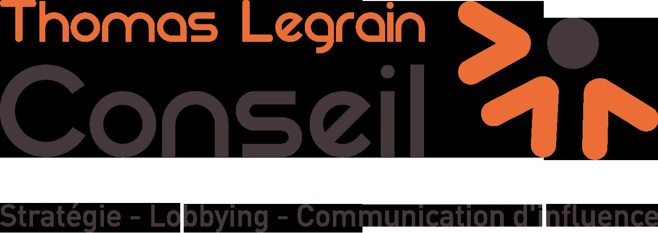 Logo Thomas Legrain Conseil