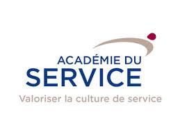 Logo Académie du Service